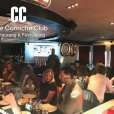 Cafe' Corniche Club i Tumba