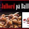 Fun dining på Ballbreaker!