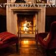 Villa Godthems Julbord