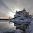 - Julbord på slott, gård & värdshus