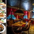 Lebanon Meza Lounge's Julbord