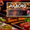 Grills Julbord