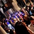 Nyårsfester & klubbar